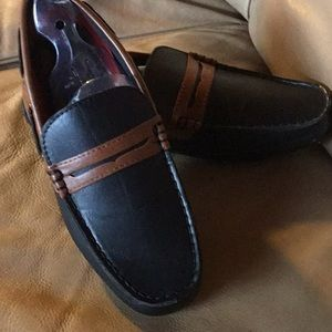 Levi's Loafers—-size 11. (45)